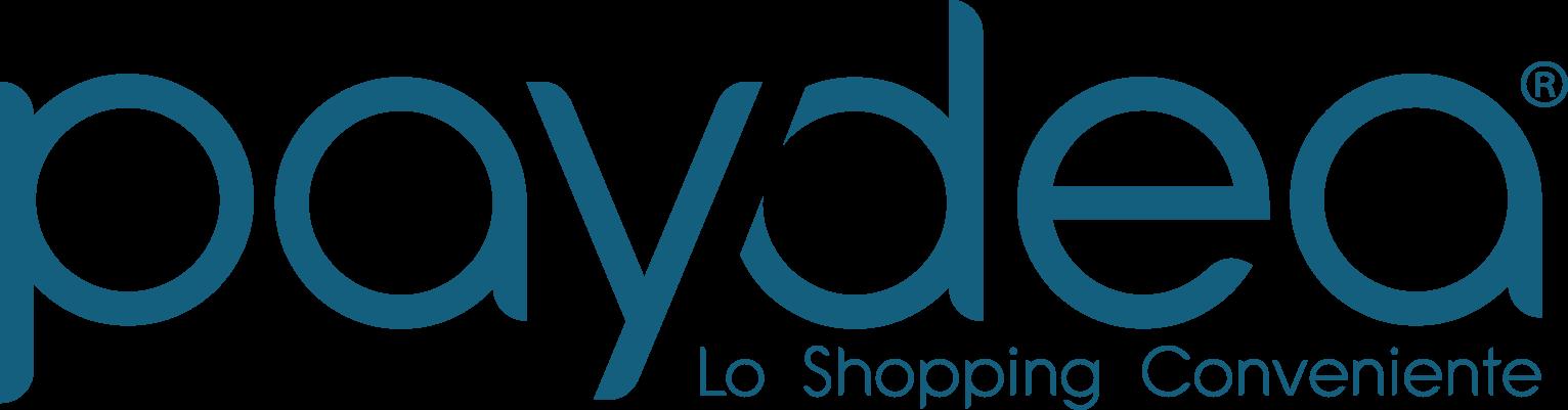 Paydea – Lo Shopping Conveniente