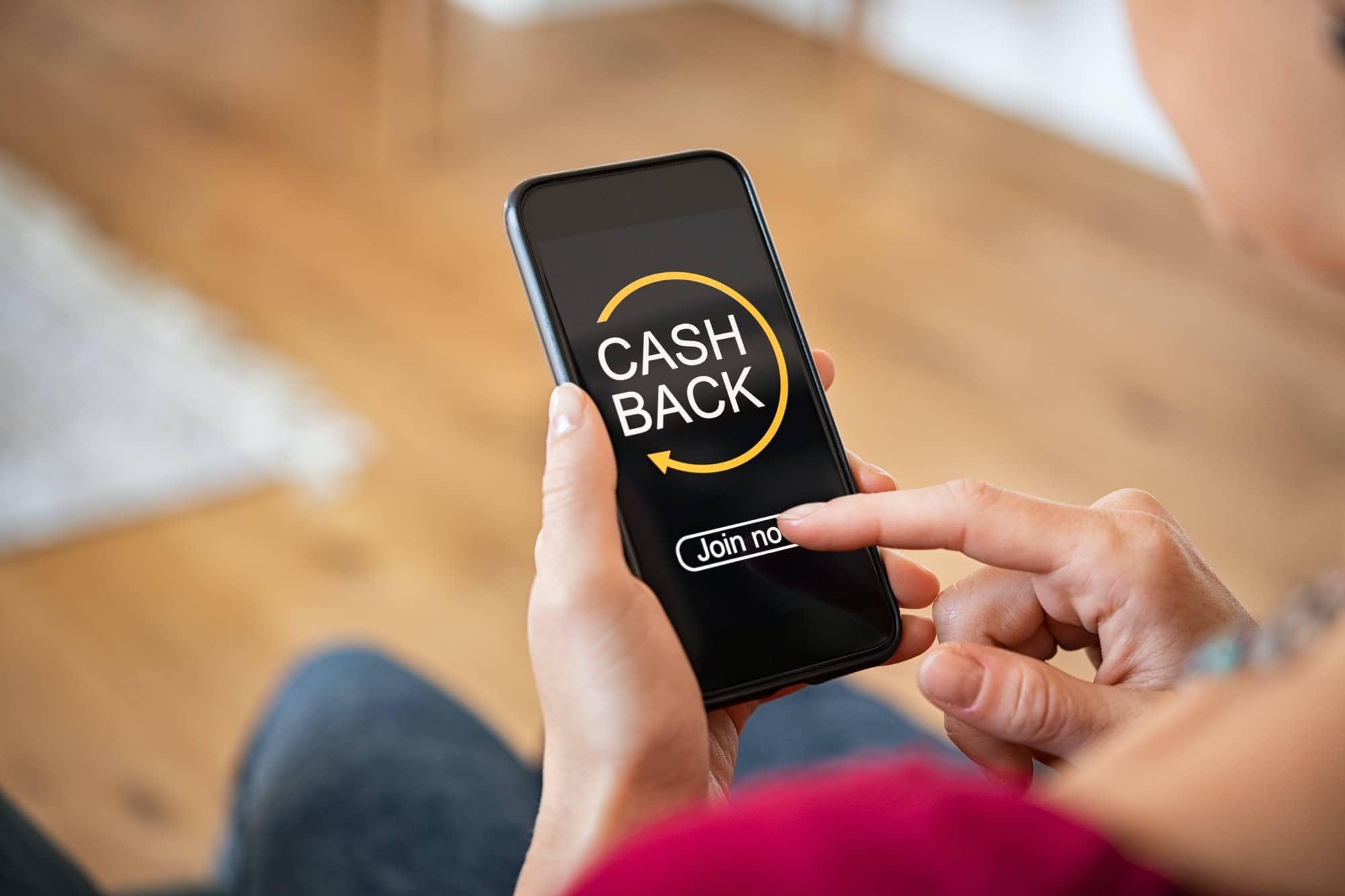 Come funziona il cashback Come funziona il cashback